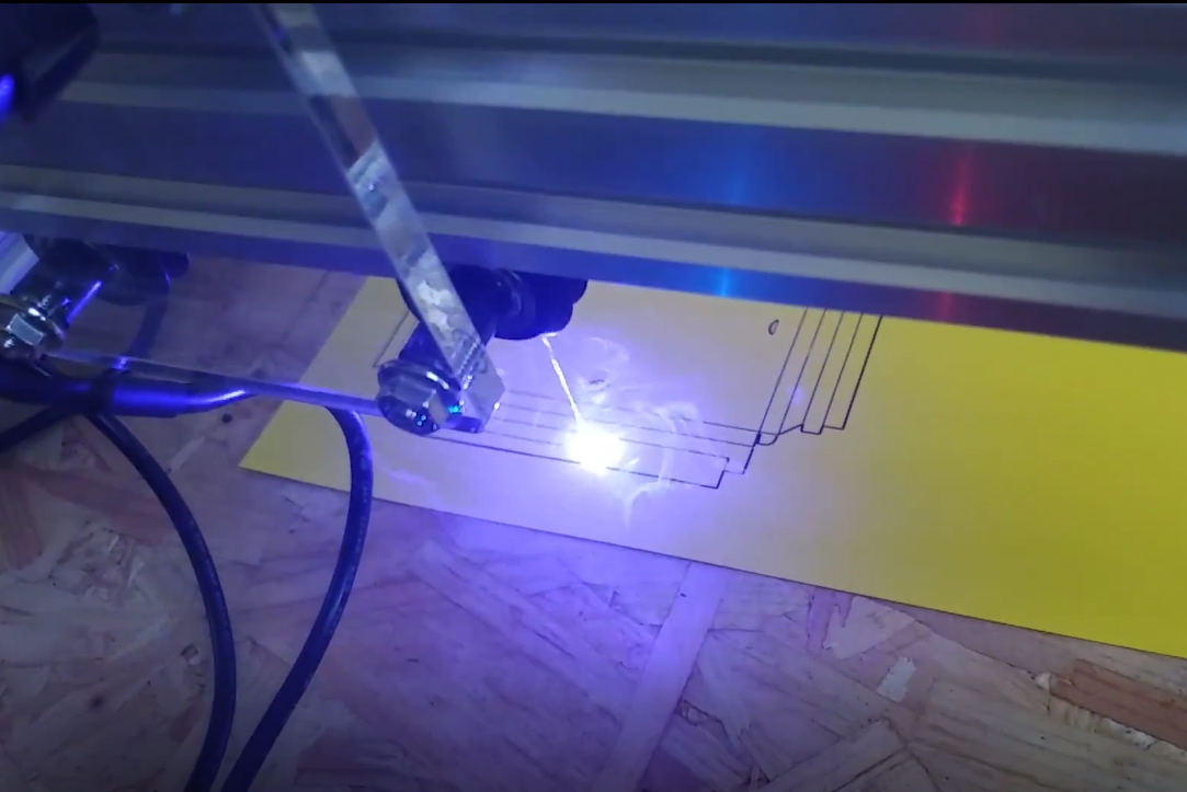 The Eleksmaker A3 Pro Laser engraver - an in-depth, long