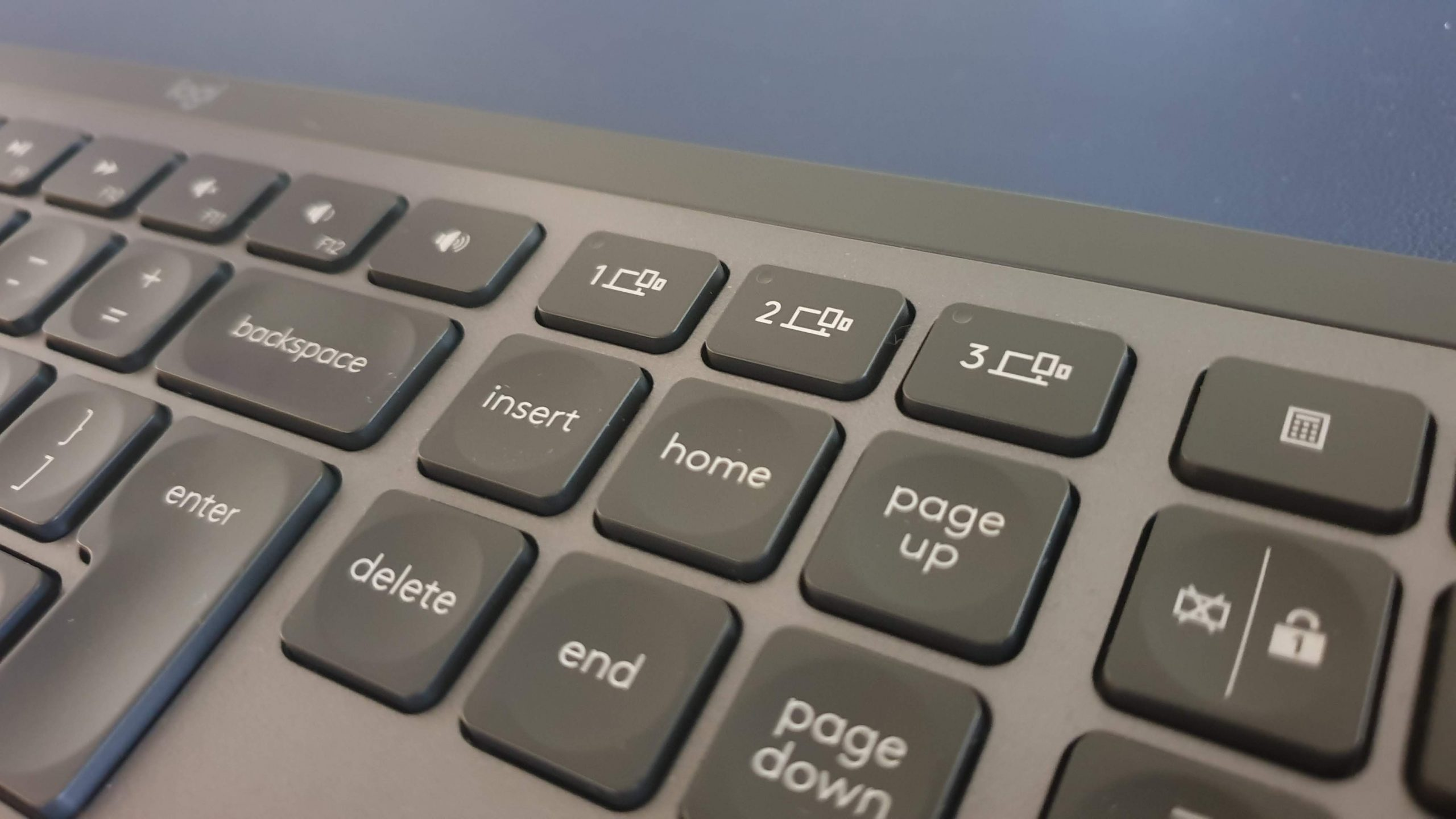 Logitech Mx Keys Review An Absolute Unit Of A Keyboard Thoughtsnack
