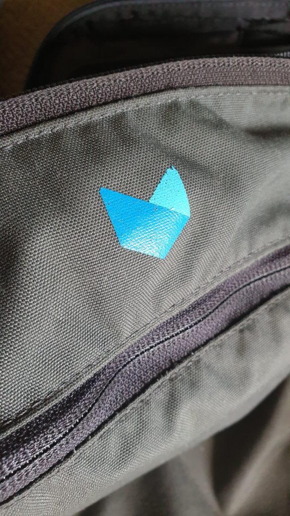 Minall logo